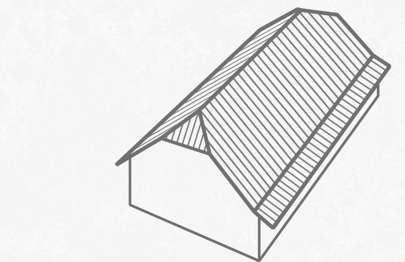 Build Gable Roof Pergola Step 5 in addition Dachteile likewise 4291423 moreover Topspan Battens 120mm Top Hat Batten For Shed Roof Or Walls besides 051g 0002. on carports